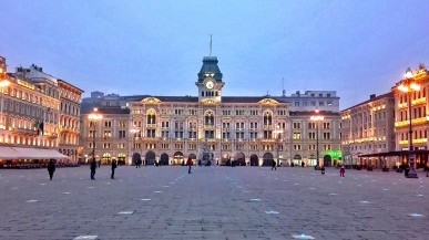trieste incentive italy