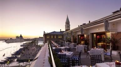 Terrazza Hotel Danieli