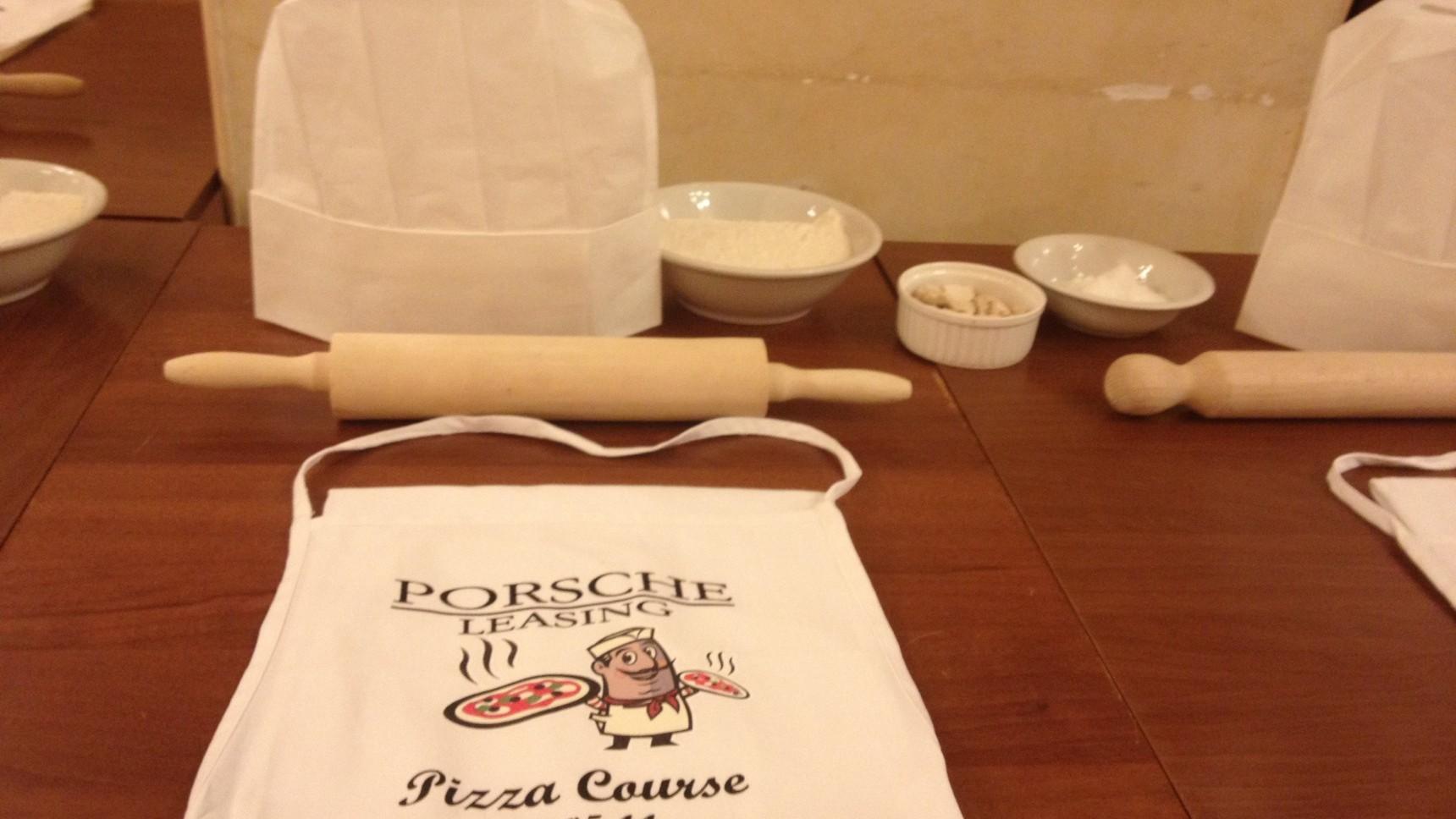 pizza fontana di trevi