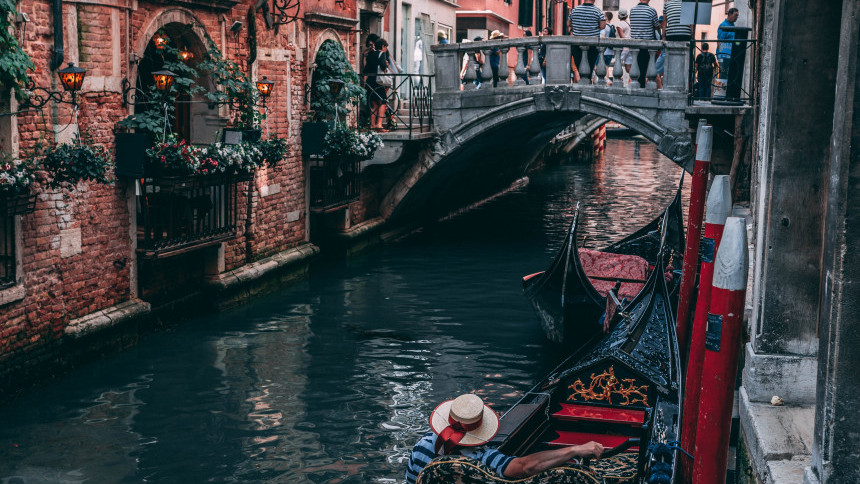 venice exclusive experience
