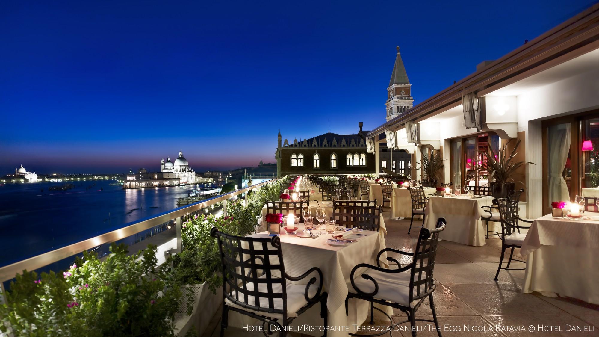 Emejing Ristorante Le Terrazze Trieste Ideas - House Design Ideas ...